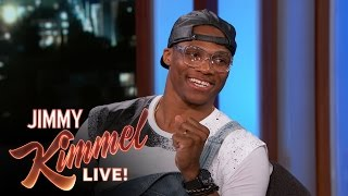 Download Russell Westbrook Wants To Beat Michael Jordan's Record Video