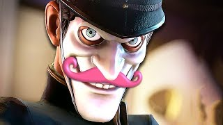 Download TIME TO SPREAD THE HAPPY HAHA! | We Happy Few Video
