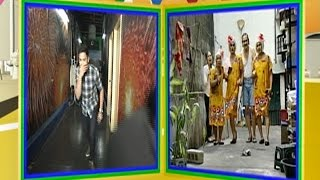 Download KalyeSerye Day 186: Akyat Bahay Fashion Collection Video