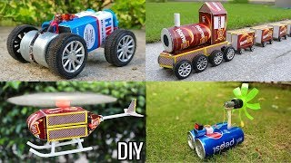 Download 4 Amazing DIY TOYs | Awesome Ideas Video