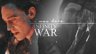 Download Infinity War | I Was Here Video