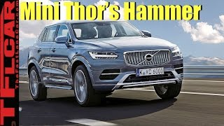 Download 2018 Volvo XC60: Everything You Ever Wanted to Know Video