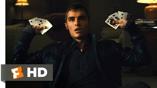 Download Now You See Me (7/11) Movie CLIP - Jack Fights Rhoades (2013) HD Video