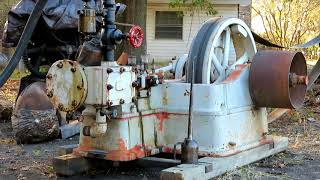 Download 1904 #4 Jewell Steam Engine Evaluation Video
