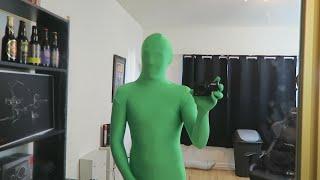Download GREEN SCREEN GHOST PRANK! Video