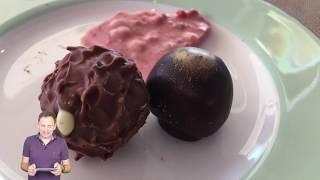 Download Europa 2: Food Porn - Das Essen an Bord Video