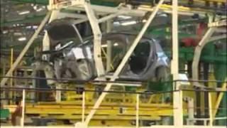 Download Oyak Renault Otomobil Fabrikaları A.Ş - Otomobil Nasıl Üretilir - Bursa / Türkiye Video