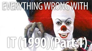 Download Everything Wrong With It (1990) Part 1 Video