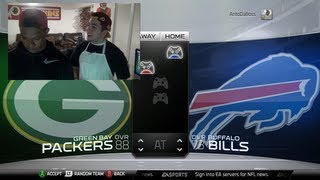 Download Madden 25 Challenge - The Totino's Bowl Feat Chef Boss Video