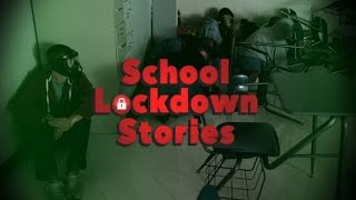 Download 3 Creepy True School Lockdown Stories Video