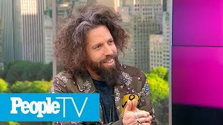 Download 'Bachelor' Producer Elan Gale Talks Arie's Decision, Bachelor Babies & The Key To Success | PeopleTV Video