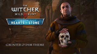 Download Gaunter o' Dimm Theme | The Witcher 3: Wild Hunt | Hearts of Stone Video