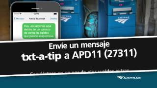 Download Text a Tip (Spanish) Video