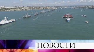 Download Уникальная морская операция: транспортировка железнодорожной арки Крымского моста. Video