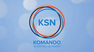 Download KSN #5 - Komando™ Tech Travel Kit. Video