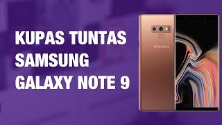 Download Galaxy Note 9 — Apa yang Baru? Video