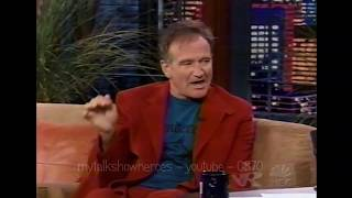 Download ROBIN WILLIAMS - NON-STOP LAUGHTER Video