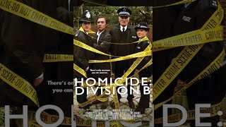 Download Homicide: Division B Video