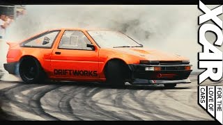 Download How a Drift Car is Built: Driftworks - XCAR Video