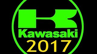 Download МОТО новинки 2017 KAWASAKI Video