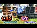 Download Detik2 sound CBS speaker terbalik vs 18in kecil mungil di bunyikan | parade parakan temanggung Video