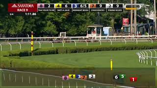 Download Eskimo Kisses - 2018 - The Alabama Stakes Video