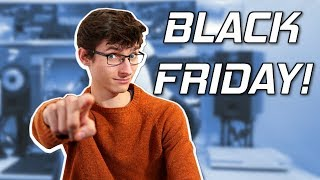 Download How To Beat Black Friday Shopping! Video