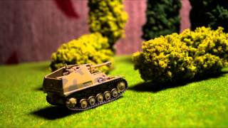 Download World of Tanks: The last SPG Video
