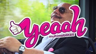 Download YEAAH! - Multimobilitéit! [Spot N°2] Video