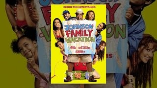 Download Johnson Family Vacation Video