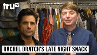 Download Late Night Snack - 7 Minutes in Heaven: John Stamos (Extended Scene) Video