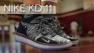 Download NIKE KD 11 'Still KD' Video