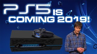 Download PS5 is coming - Release Date 2019 - Colteastwood Playstation 5 Video