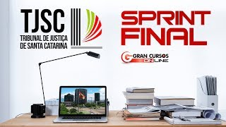 Download Sprint Final TJSC | Direito Penal e Direito Processual Penal Video