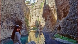 Download Spain Ronda, Secret Water Mine, 300 Steps to the River! Video