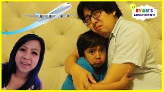 Download Why Ryan stay home without mommy.... Video
