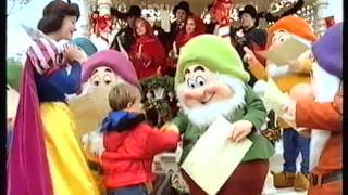 Download Disneyland Paris - Late - 1994 VHS UK Advert Video