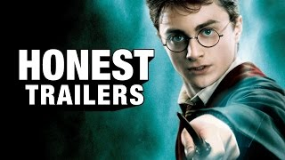 Download Honest Trailers - Harry Potter Video