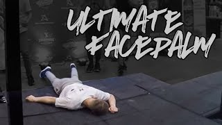 Download The BIGGEST FACEPLANT in the history of CALISTHENICS Video