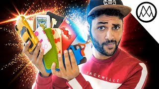 Download The 13 Most Ridiculous Phone Cases. Video