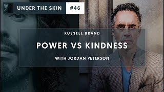 Download Russell Brand & Jordan Peterson - Kindness VS Power | Under The Skin #46 Video