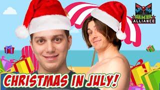 Download CHRISTMAS IN JULY (Bonus Vlogs) Video