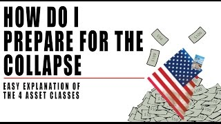 Download How Do I Prepare for the COLLAPSE? Where Do I Put My Money if it Will CRASH? Video