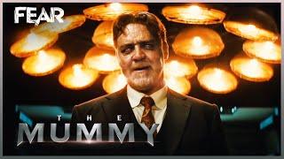 Download Nick Morton Vs Dr Jekyll | The Mummy (2017) Video