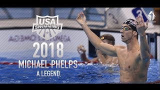 Download Michael Phelps ● Legends Never Die | Motivational Video | 2018 - HD Video