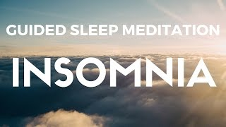 Download Guided Sleep Meditation for Insomnia (Sleep, Relaxation, Calm your Mind) Video