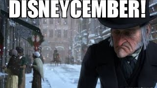 Download Disneycember: A Christmas Carol Video