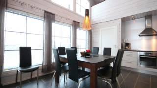 Download Property Listing I Tuohitie 3 B - Saariselkä, Finland Video