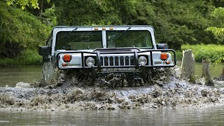 Download 4x4 Hummer H1 - Best Time Offroad & The Rock & Mud Video