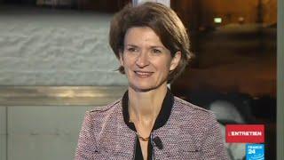 Download Isabelle Kocher : ″Le plus grand risque pour une entreprise, c'est de ne pas comprendre le monde″ Video